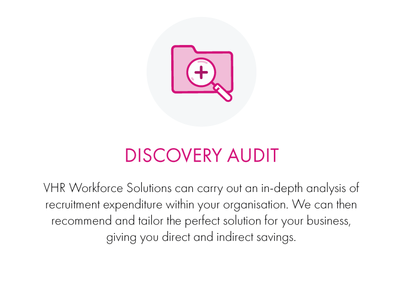 Discovery Audit