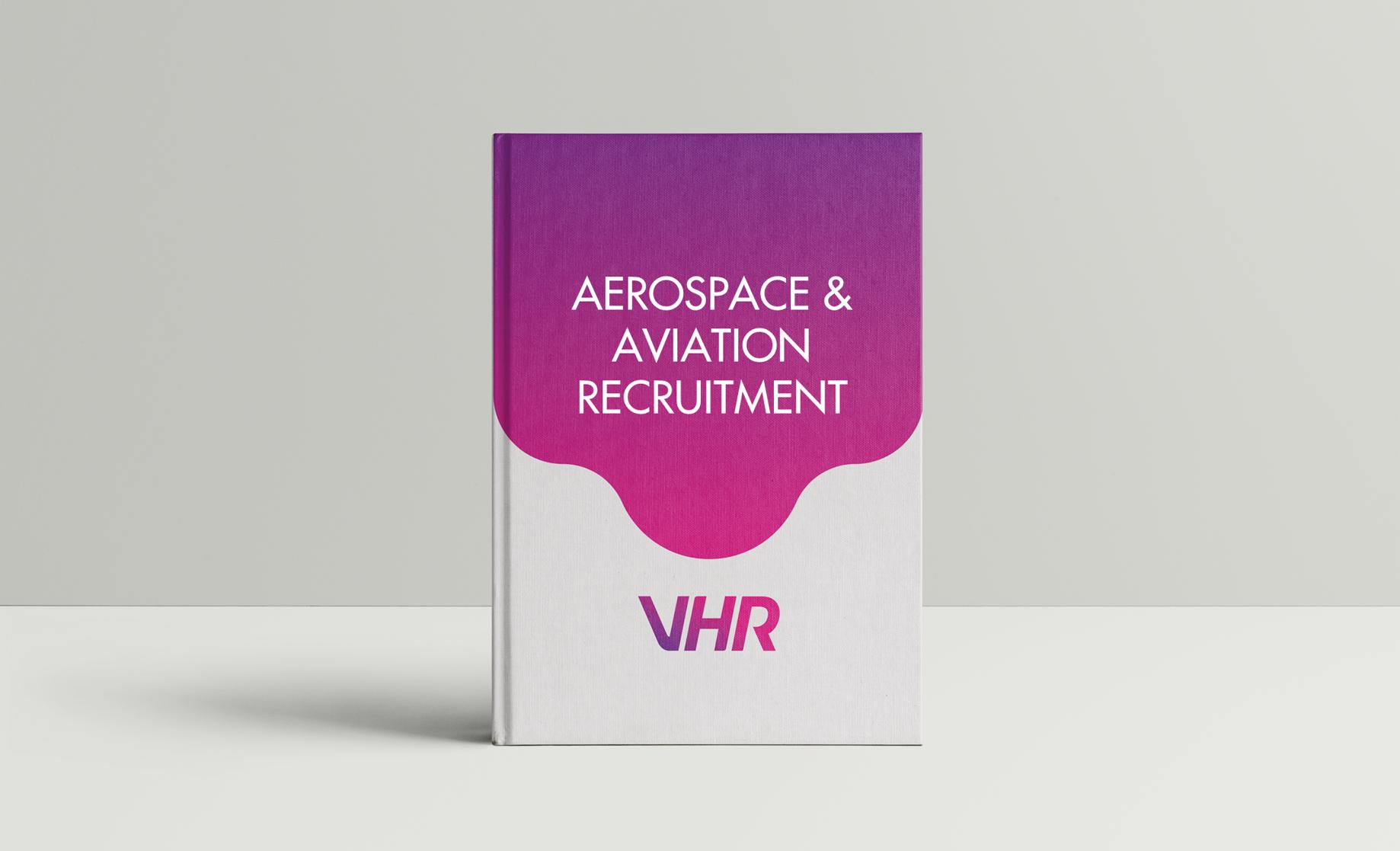 Aerospace & Aviation Recruitment Services Booklet
