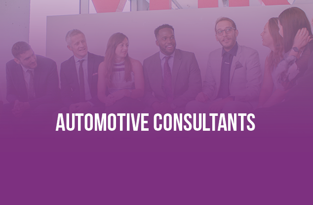 Automotive Consultants