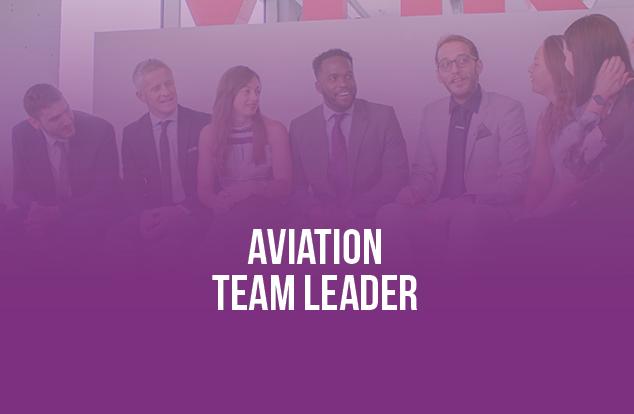 Aviation Team Leader-1