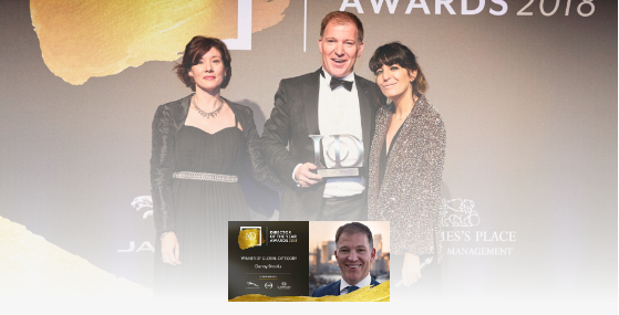 Awards - IOD 2018