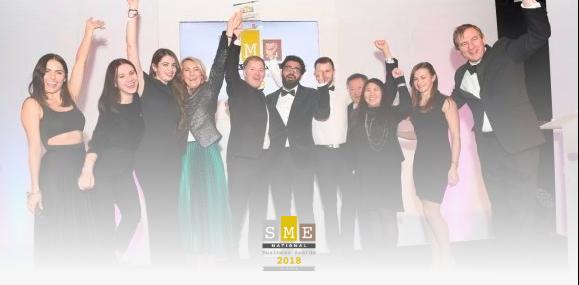 Award Winning HR Services