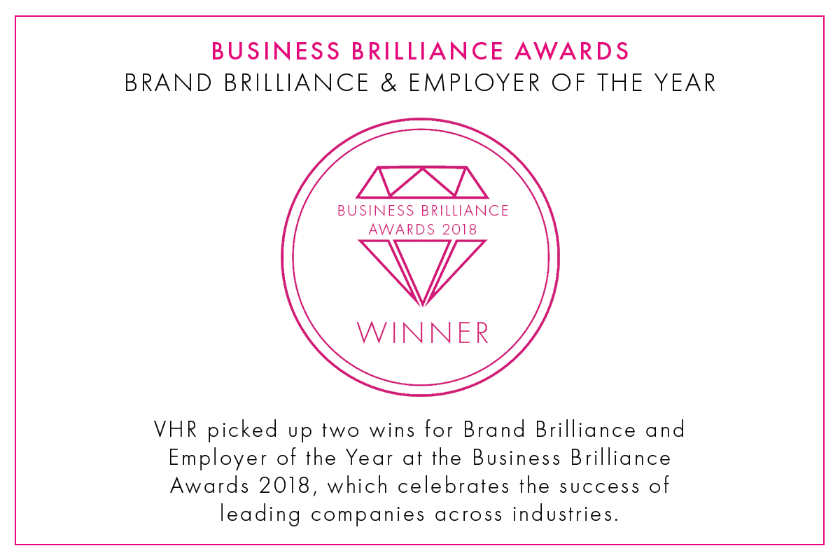 Business Brilliance Awards