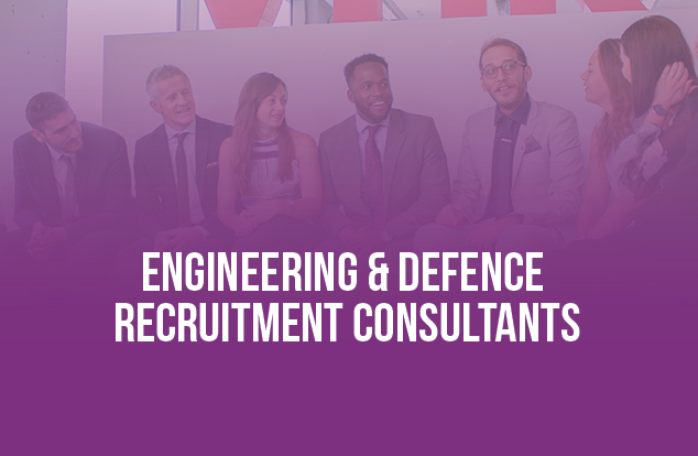 Engineering & Defence Recruitment Consultants