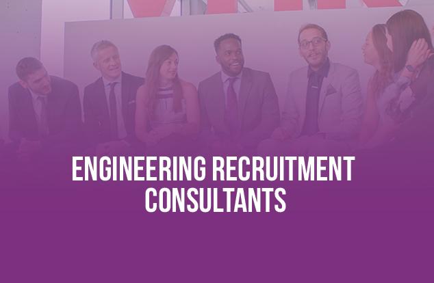 Engineering Recruitment Consultants