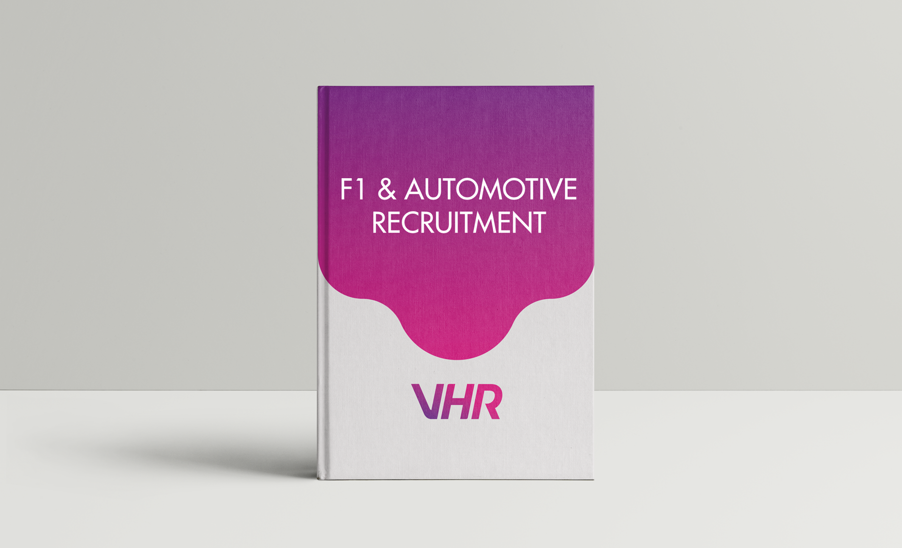 F1 & Automotive Recruitment Services Booklet