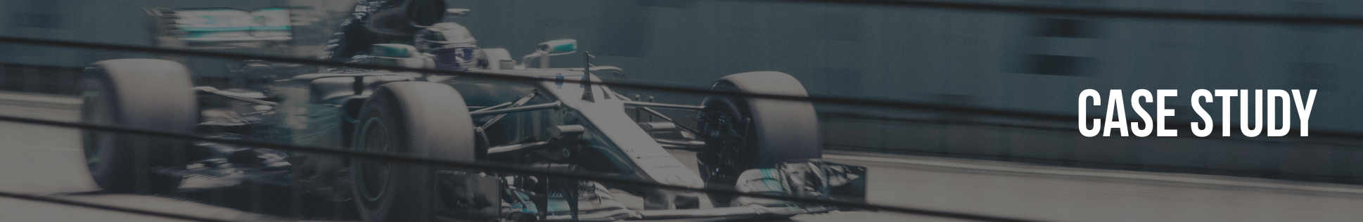 Formula 1 Recruitment Project Case Study