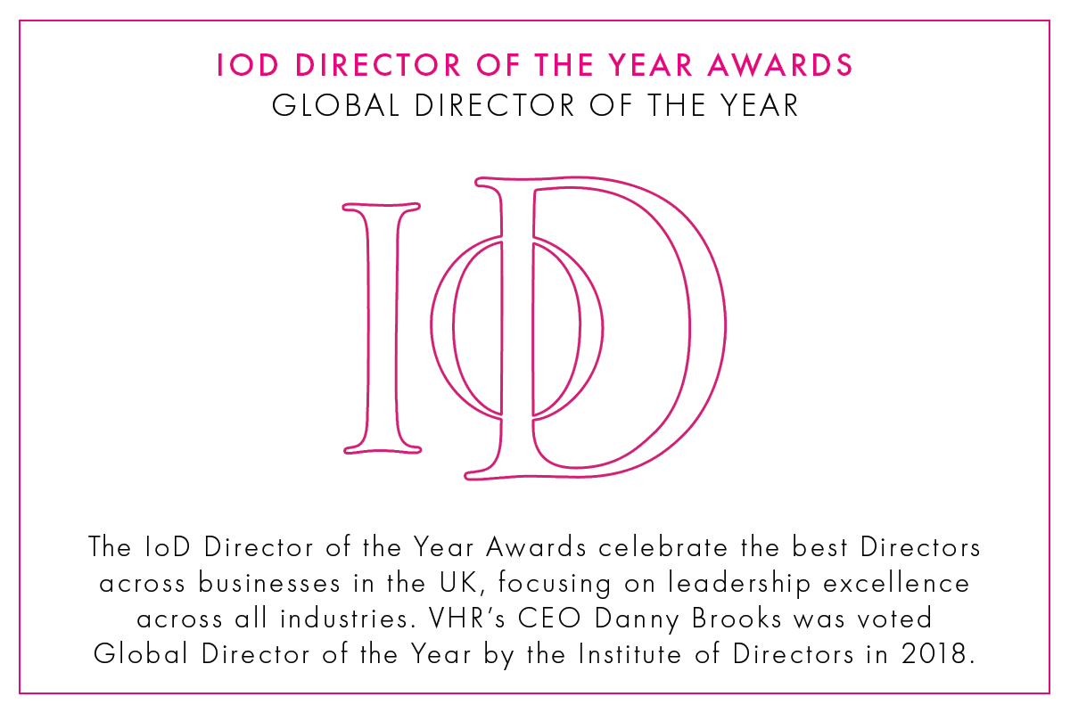 IOD Director Of The Year