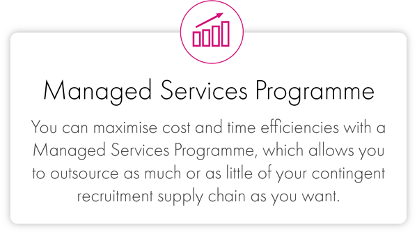Managed Services Programme