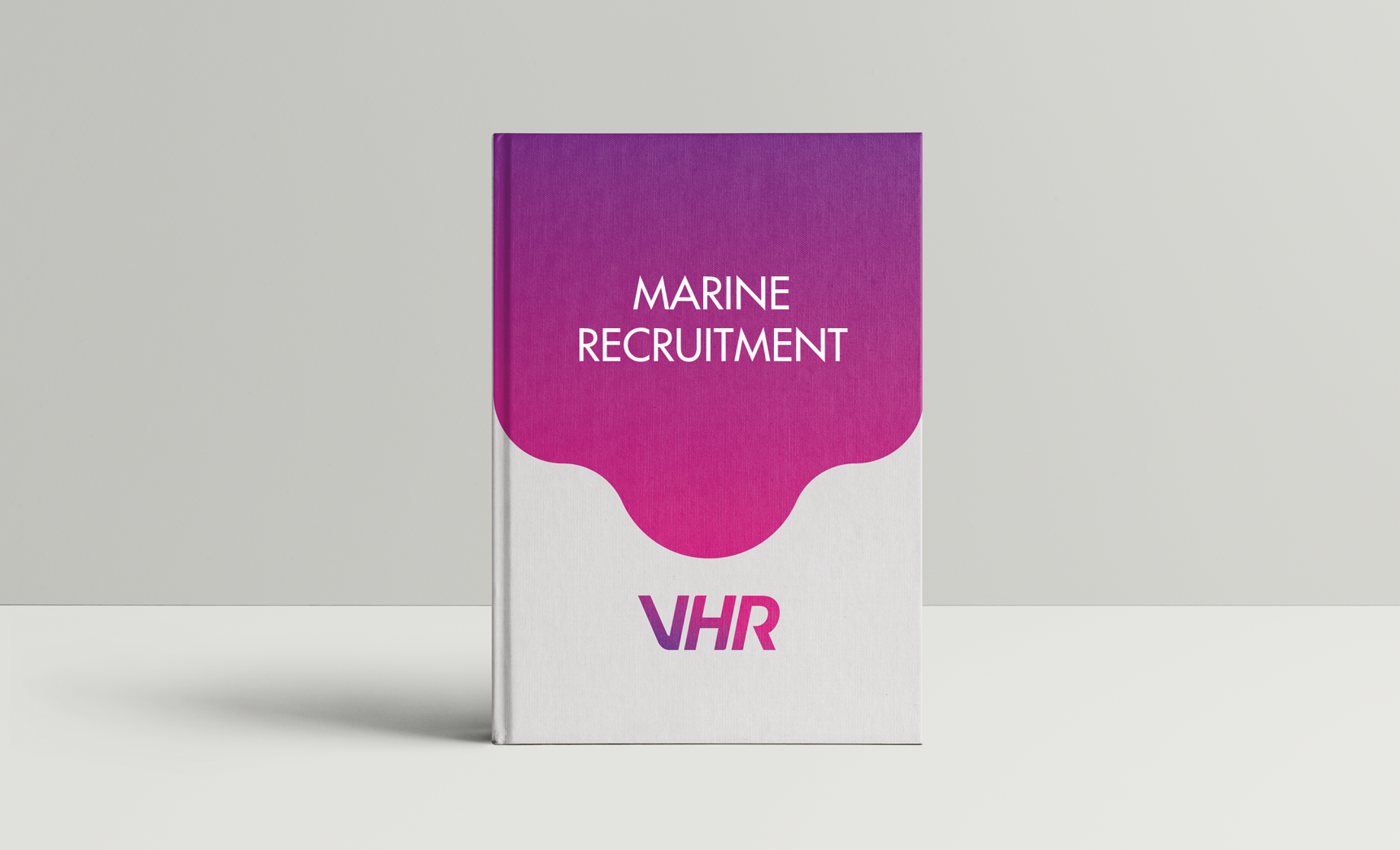 Marine Recruitment Services Booklet