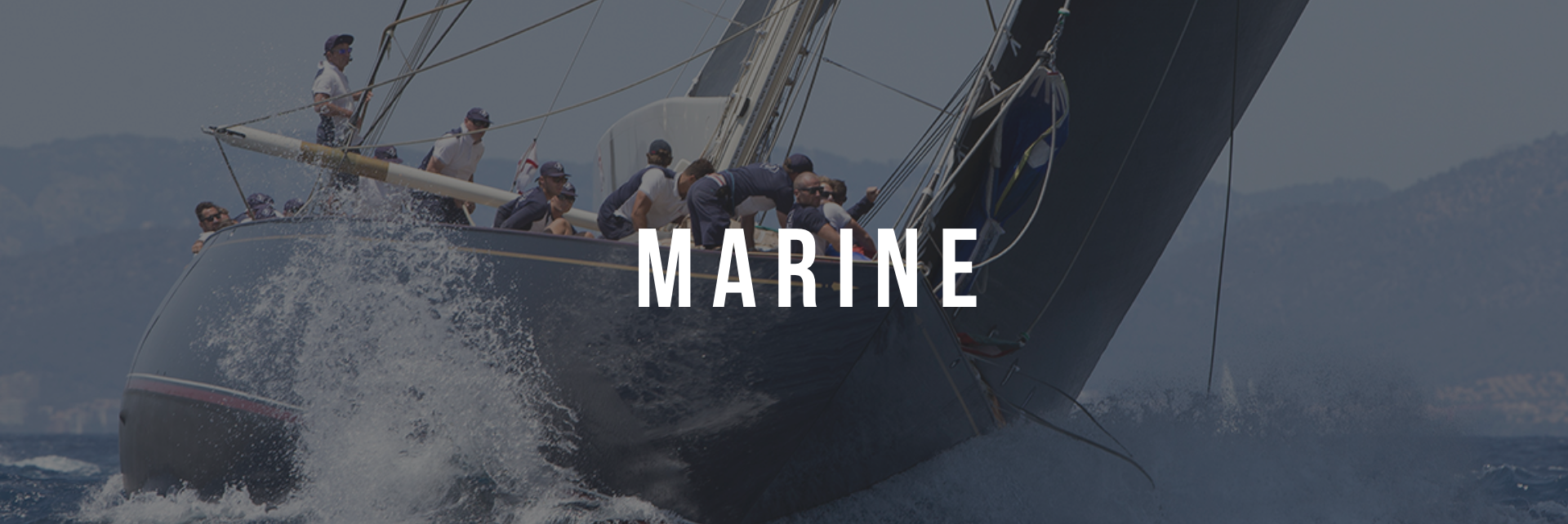 Marine Recruitment Specialists