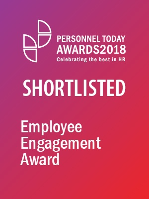 Personnel Today Employee-Engagement-Award