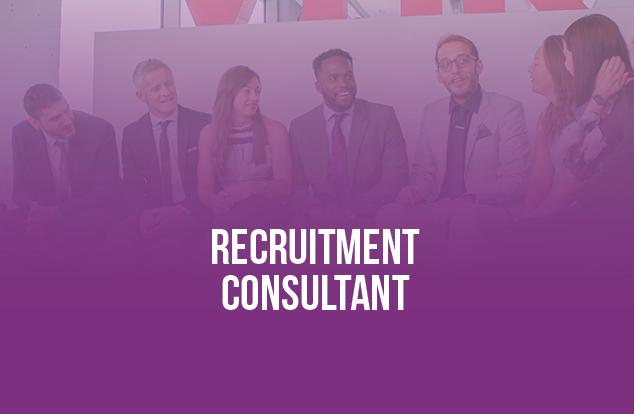 Recruitment Consultant-Job