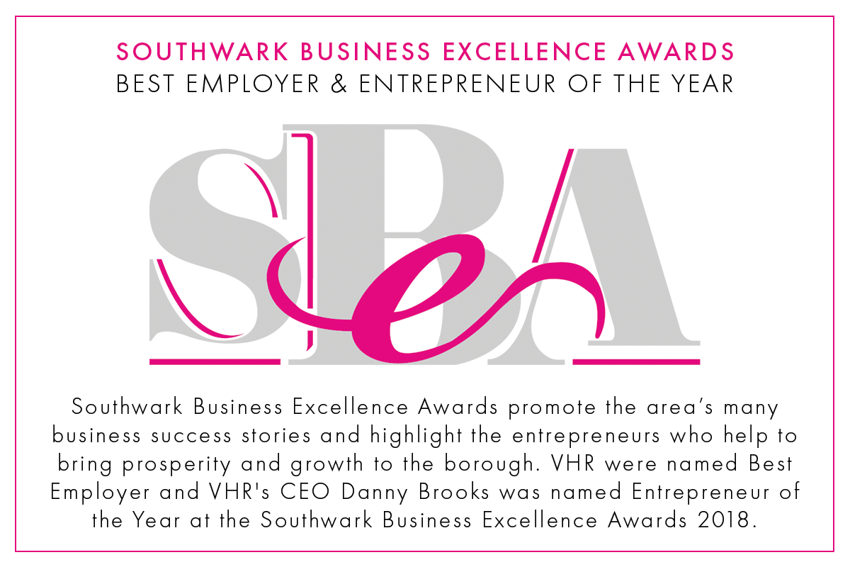 Southwark Business Excellence Awards