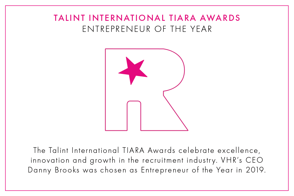 Talint International Tiara Awards