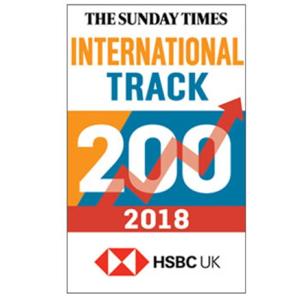 Top Track International 250