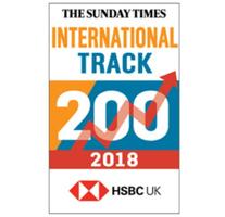 Sunday Times Top Track International 250