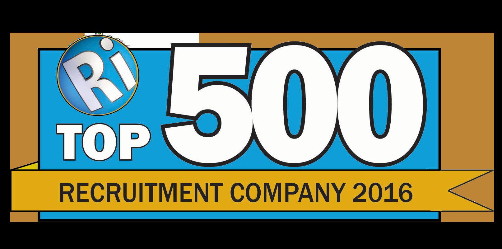 Top Recruitment Company 2018