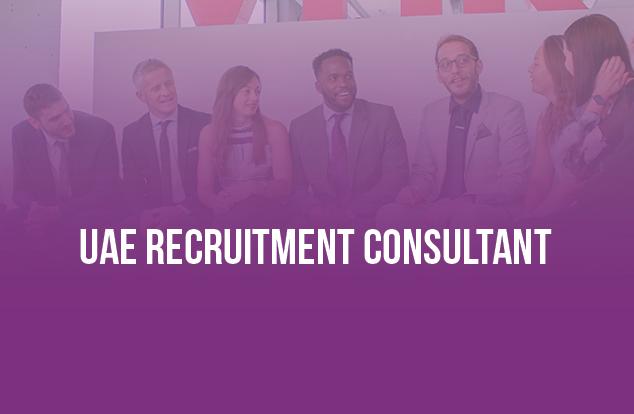 UAE Recruitment Consultants