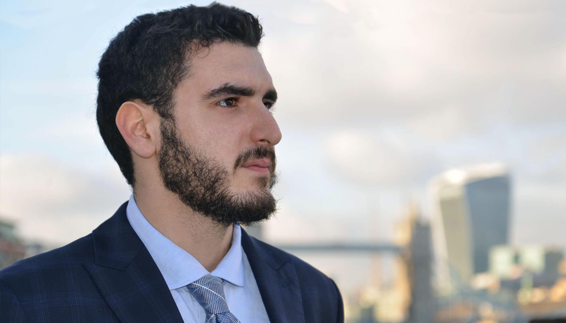 Alejandro Perez Marine Recruitment Services