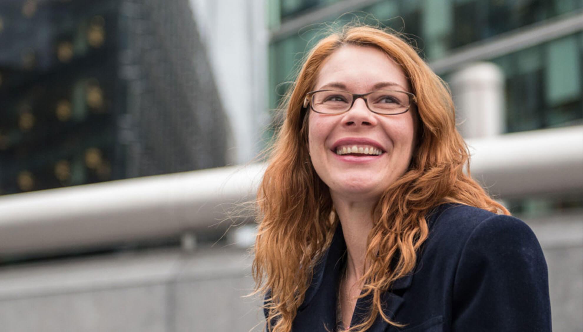 Sunette Van Aarde Aviation Contractor Recruitment Specialist