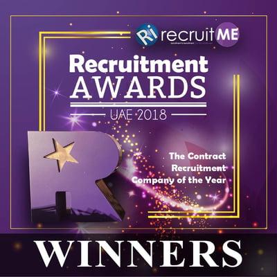 Dubai Recruitment Awards