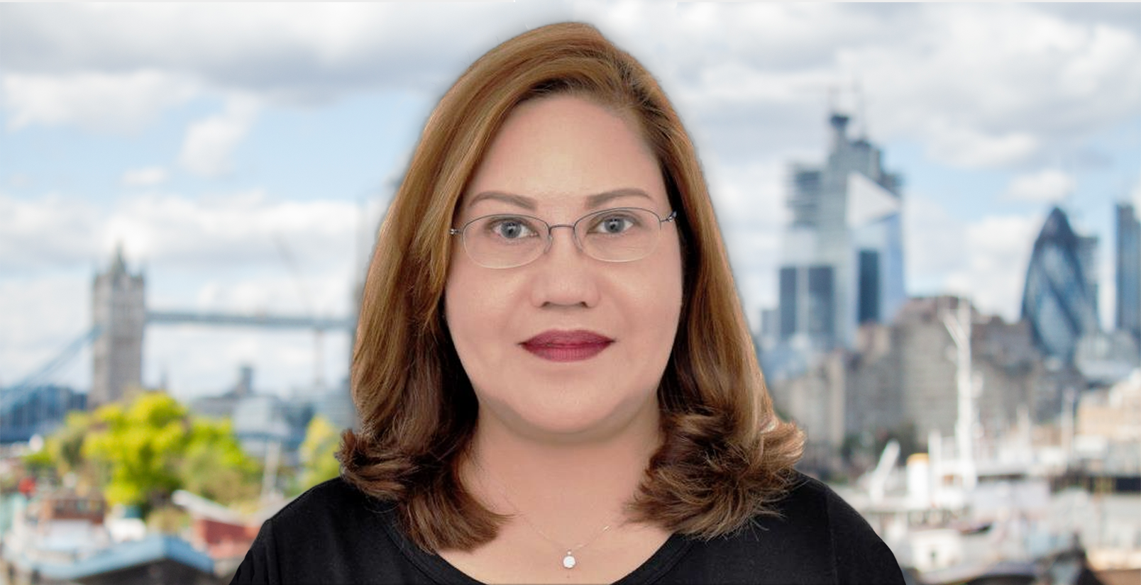 Norma Dysangco UAE Technical Recruitment