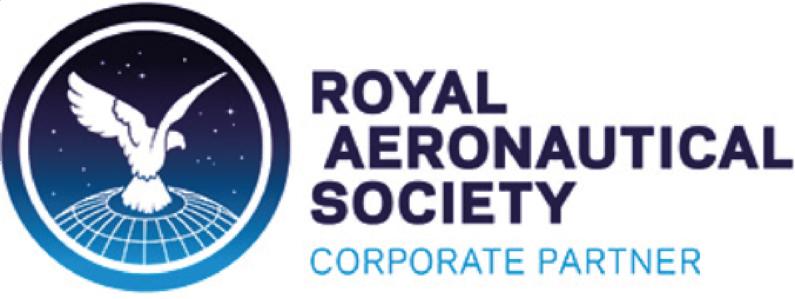 Royal Aeronautical Society Corporate Partner