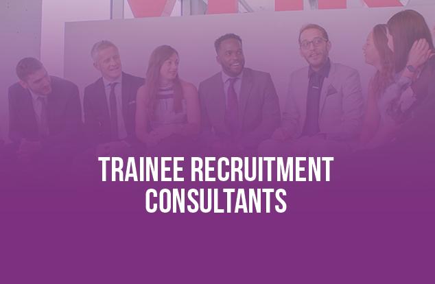 trainee recruitment