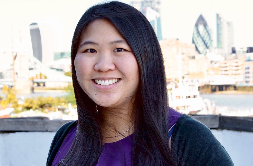 Genevieve Chong