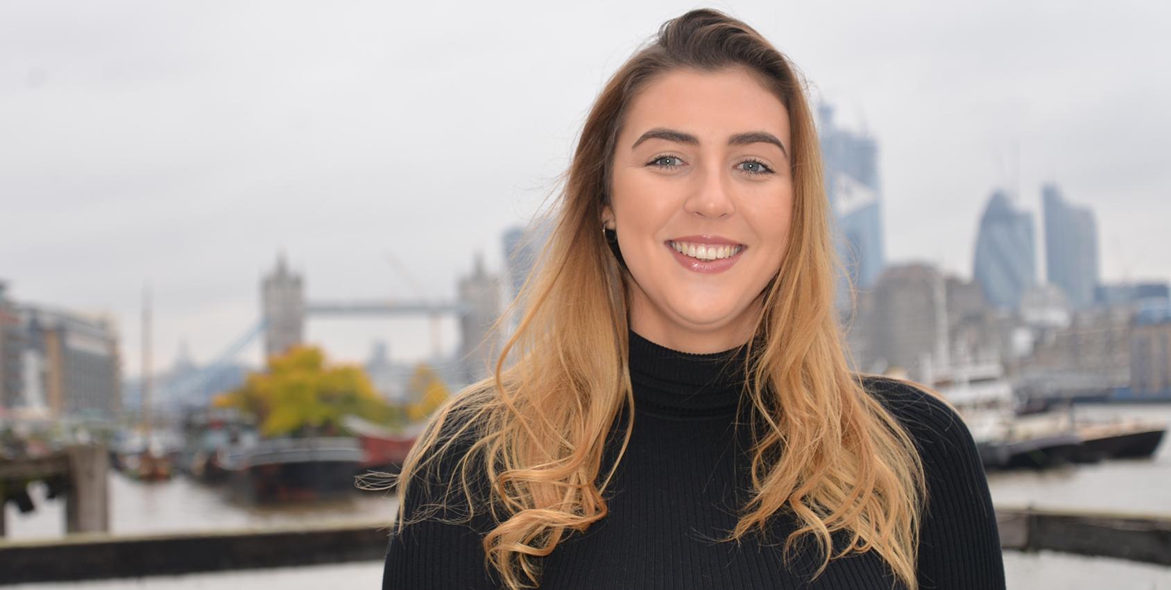 Marketing team - Jennifer Robinson