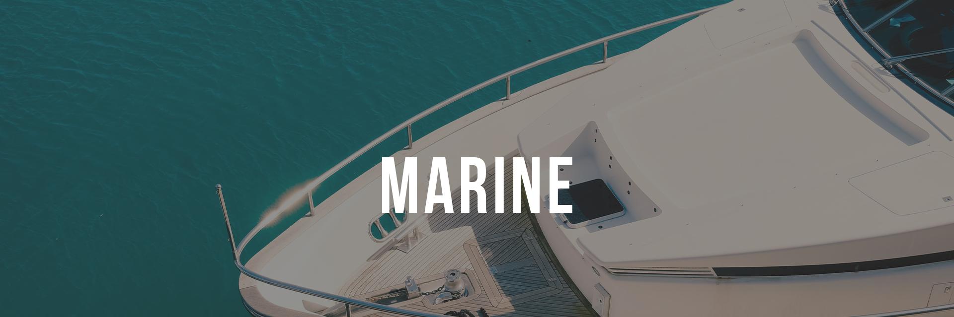 Marine Header