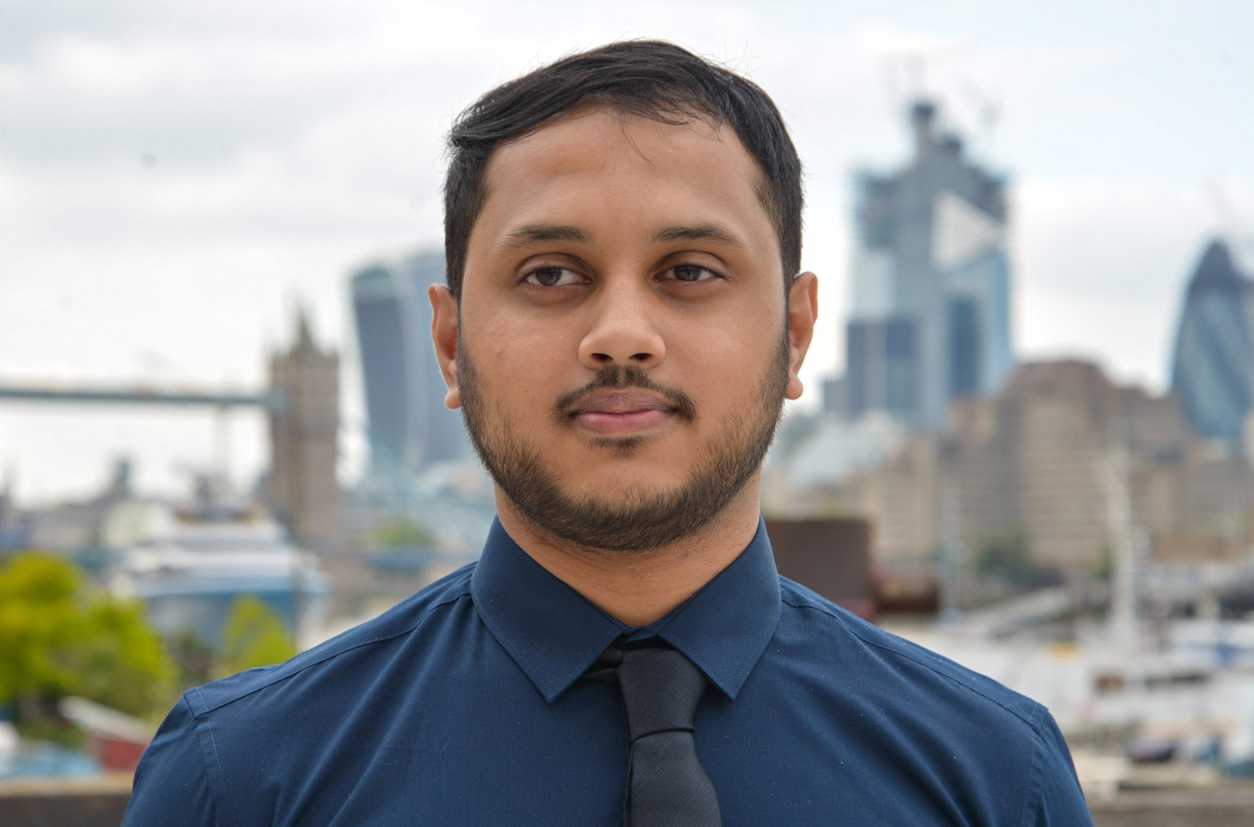 Mohammed Aabid
