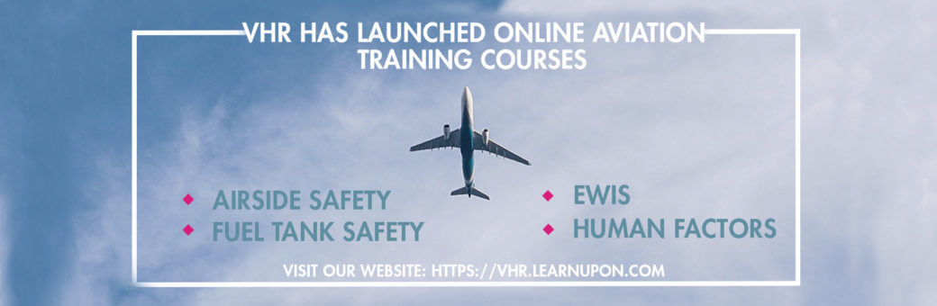 online aviation training courses slide