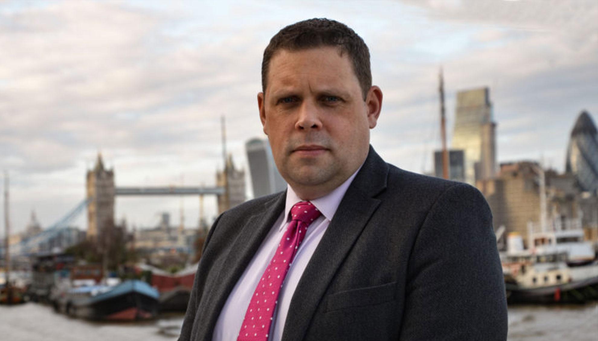 Adrian Mansfield