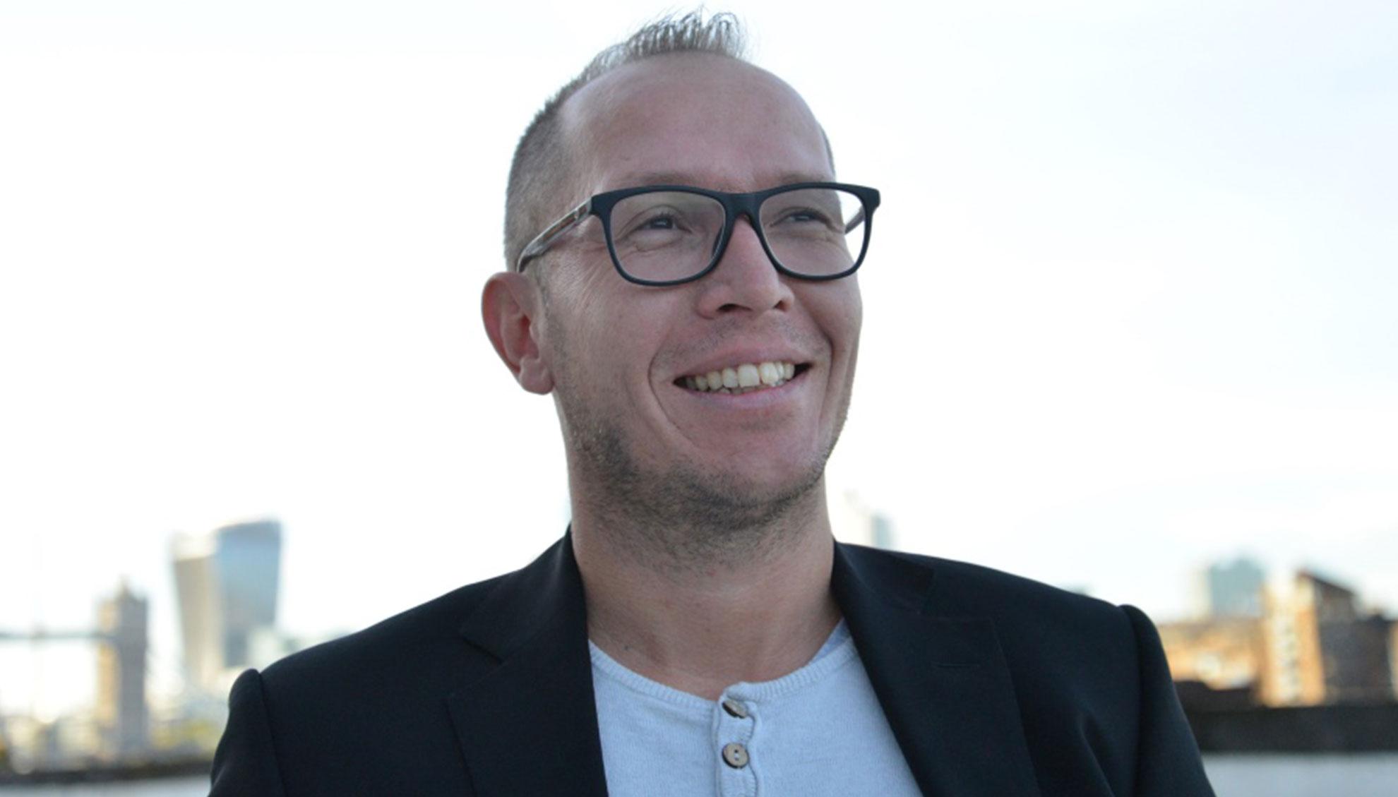 Bogdan Tilicea