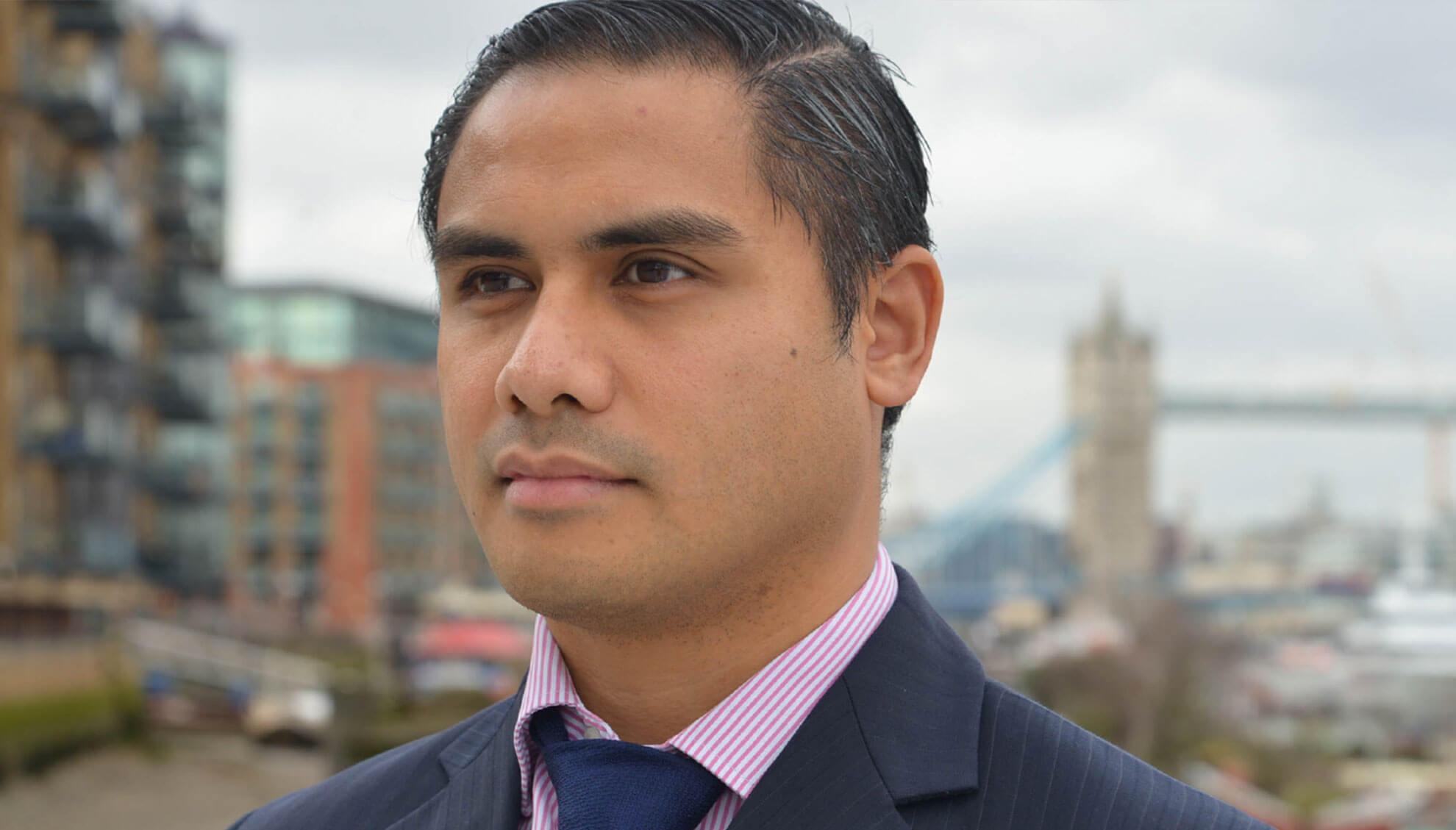 Russell Sanchez
