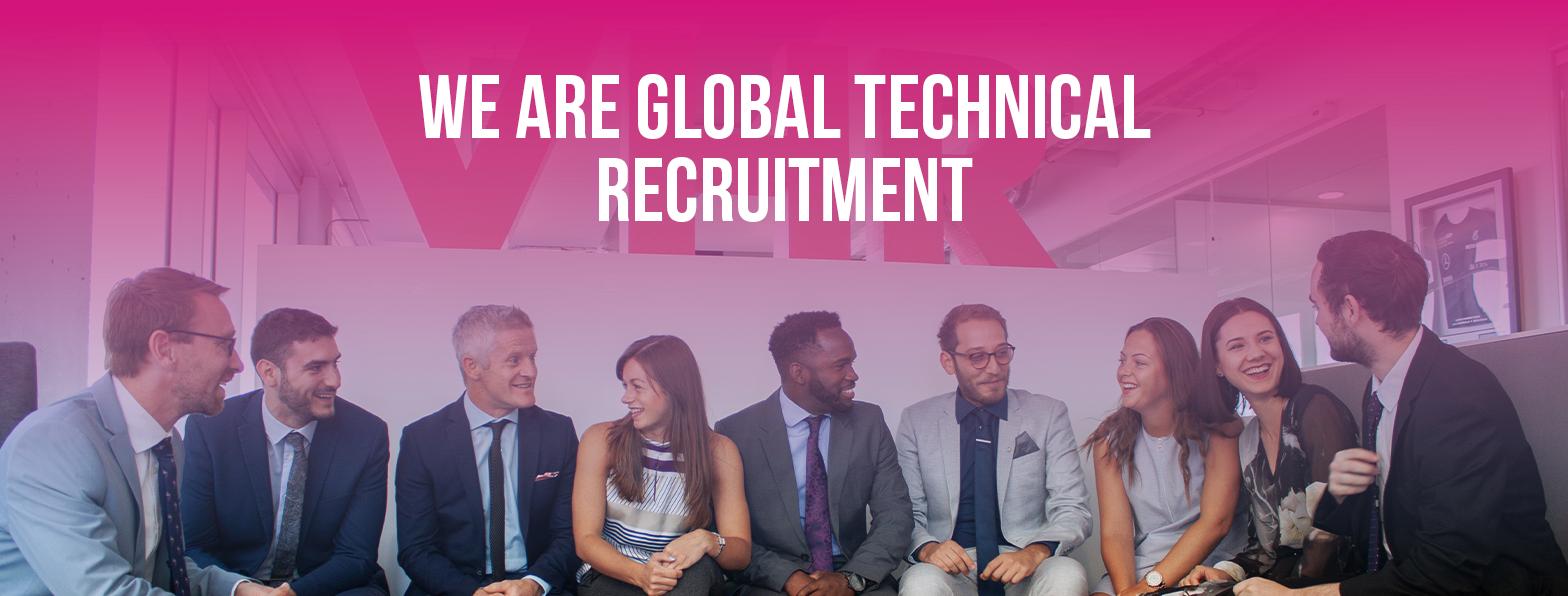 VHR Global Technical Recruitment