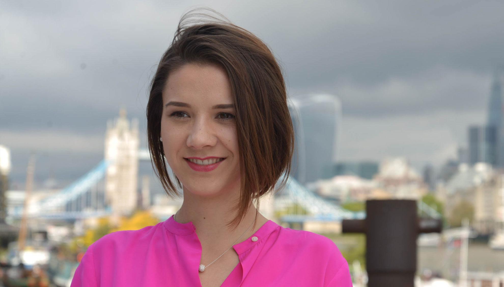 Alexandra Catana