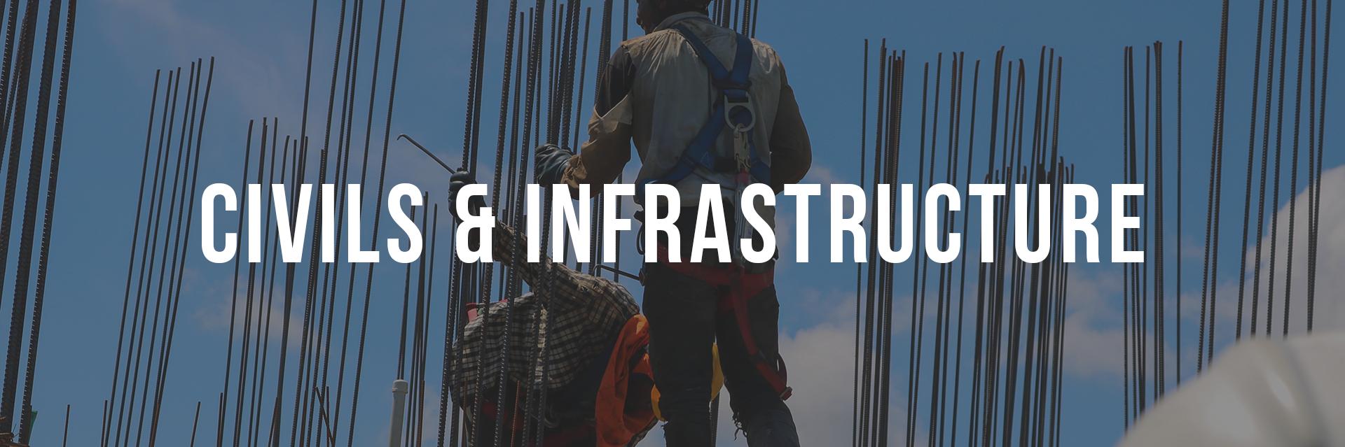 Civils & Infrastructure