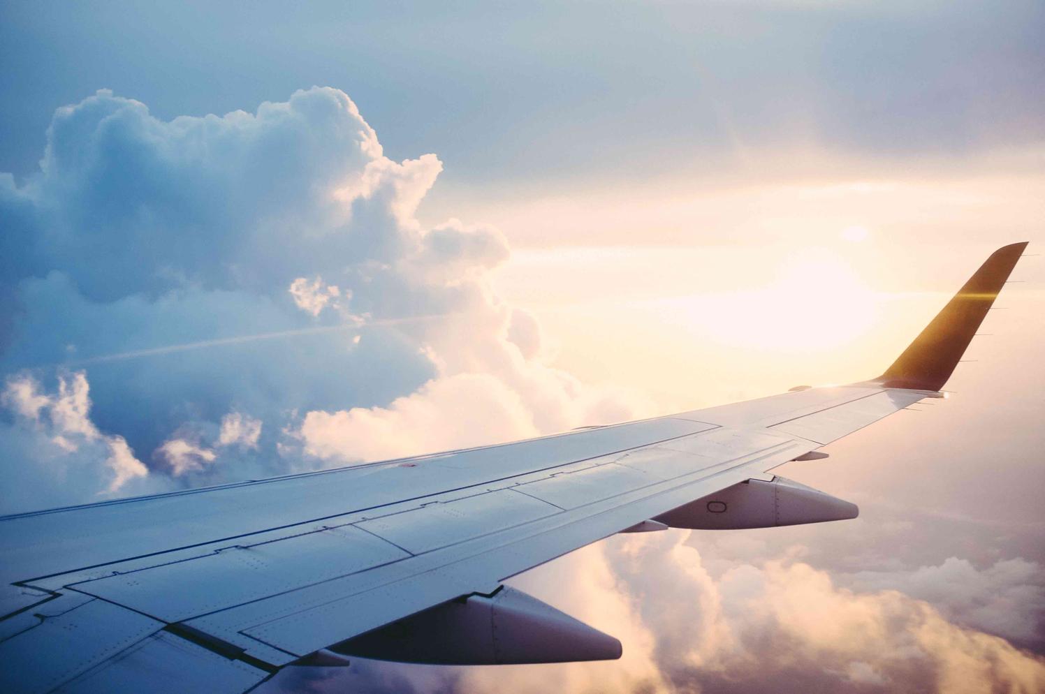 International Aviation Recruitment Specialists